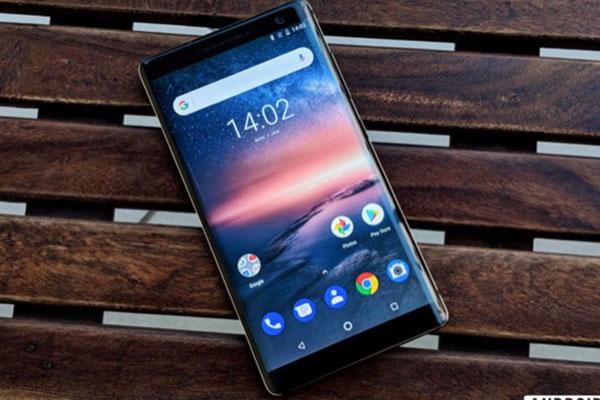 HMD Global sắp ra mắt smartphone Nokia chạy Snapdragon 845, cảm biến vân tay trong màn hình?