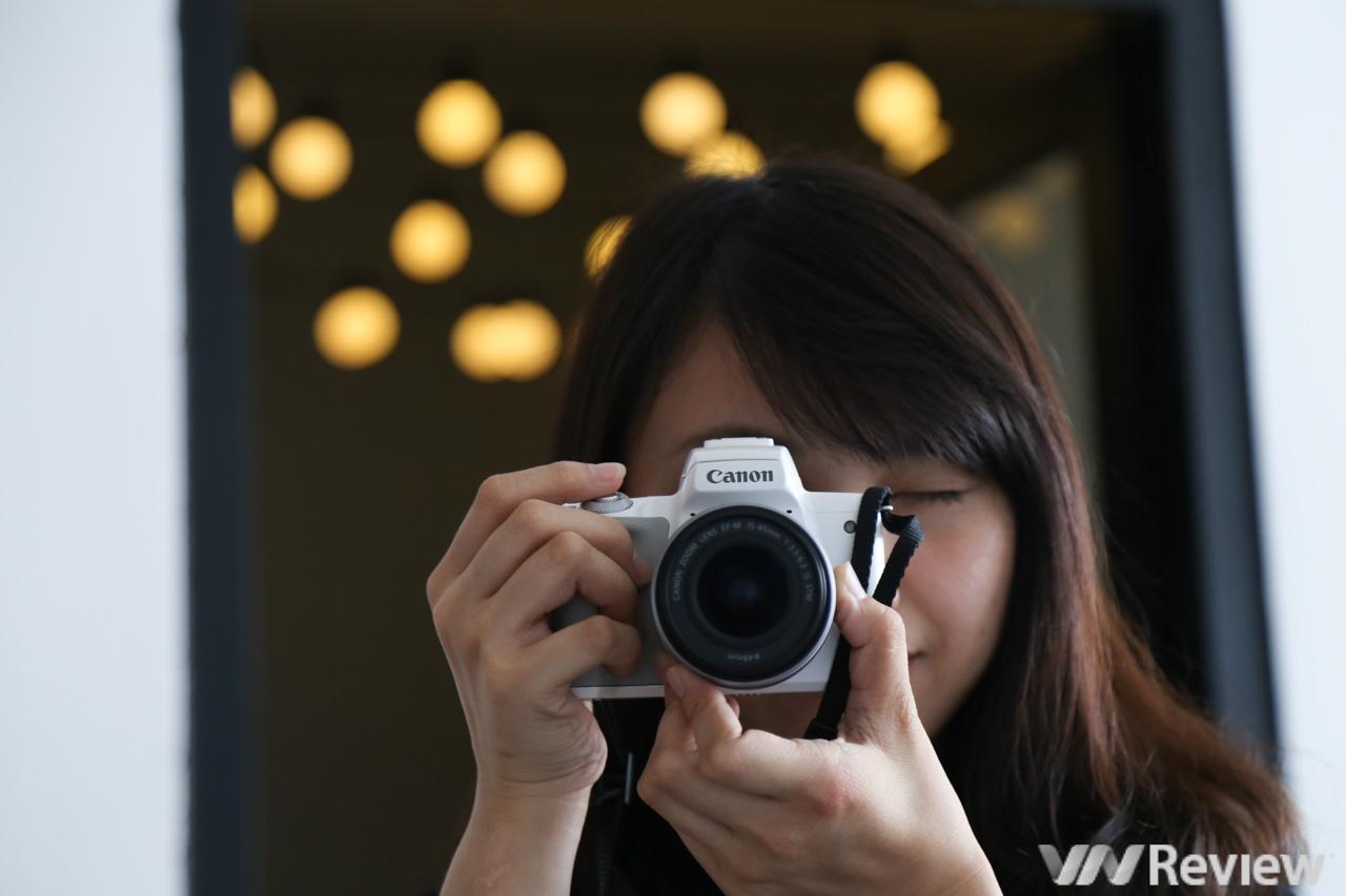 Đánh giá chi tiết Canon M50:  flagship mới của Canon trong phân khúc mirrorless?