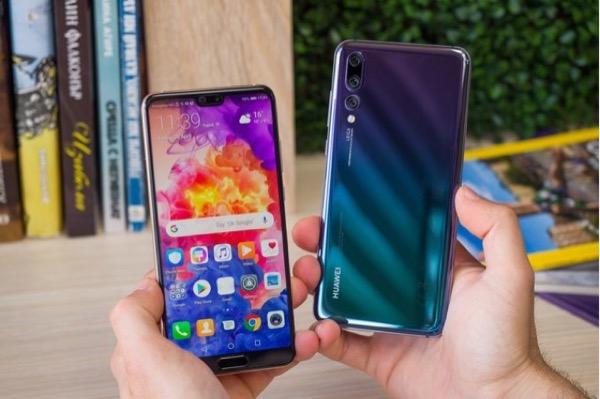 Huawei sẽ trình làng smartphone 5G đầu tiên vào tháng 6/2019