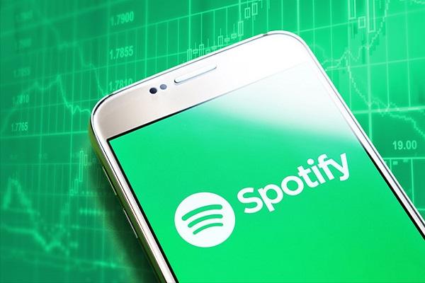 Spotify bổ sung tùy chọn sắp xếp bài hát trong playlist nhạc cho Android