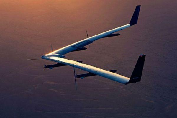 Facebook thử nghiệm laser truyền Internet tốc độ cao sau khi hủy dự án drone khổng lồ