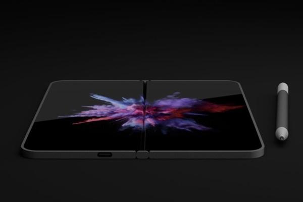 Microsoft để lộ kế hoạch phát triển thiết bị Surface có thể bỏ túi