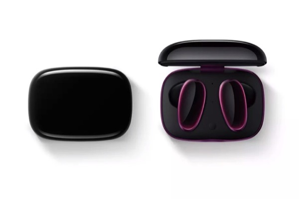 Oppo ra mắt tai nghe Bluetooth trang bị chip Qualcomm
