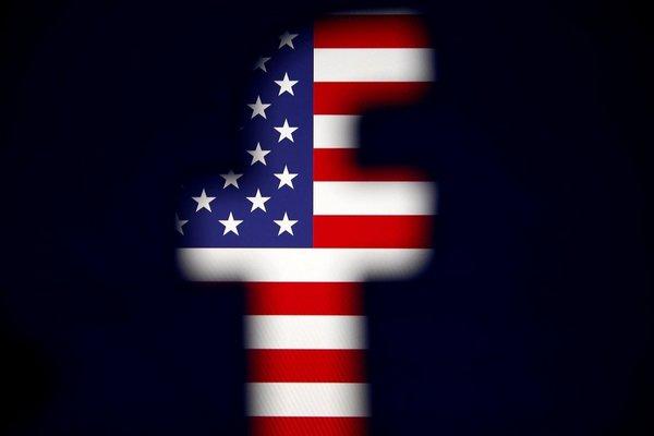 Bloomberg: Đa số người Mỹ tin rằng Facebook và Twitter là công cụ kiểm duyệt quan điểm chính trị