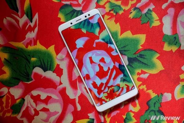 Dòng Xiaomi Redmi Note 5 cán mốc 5 triệu máy chỉ trong vòng 4 tháng