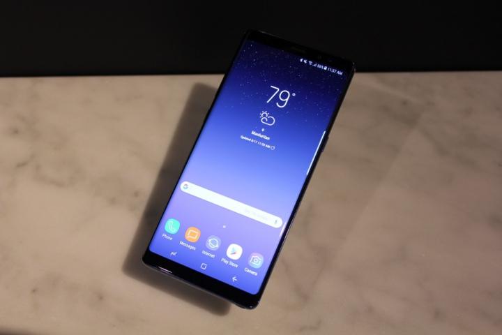 Lộ bài đánh giá Galaxy Note 9 trước ngày ra mắt 1 tháng, liệu có đáng tin?