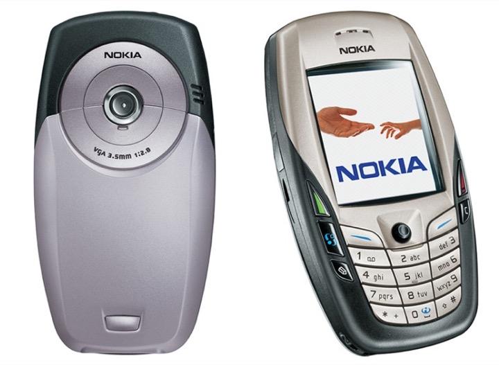 10 chiếc điện thoại bán chạy nhất mọi thời đại: