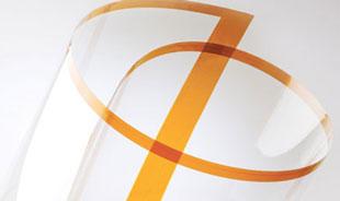 Kính chịu lực siêu mỏng Gorilla Glass uốn dẻo