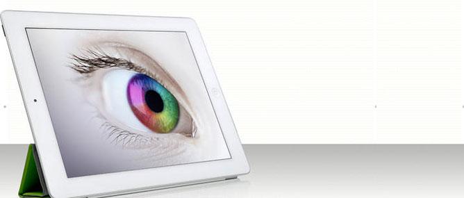 Tại sao màn hình Retina lại quan trọng?