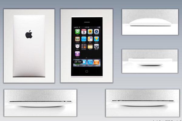 Loạt bản mẫu iPhone bí ẩn được hé lộ trong hồ sơ kiện tụng giữa Apple - Samsung