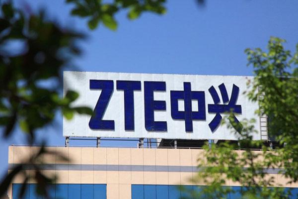 Mỹ: ZTE có thể hoạt động lại trong thời gian cân nhắc hình phạt