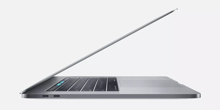 Apple chuẩn bị giới thiệu MacBook Pro mới với CPU 28W Intel