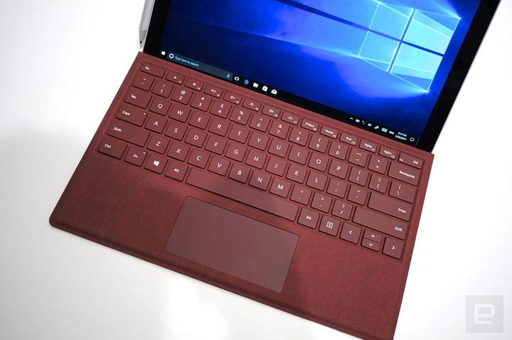Microsoft dự kiến ra mắt phiên bản Surface giá rẻ với chip Pentium