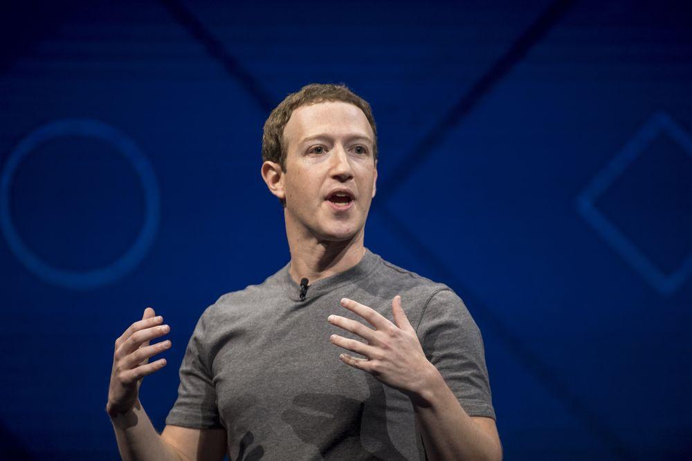 Mark Zuckerberg vượt mặt tỷ phú Warren Buffett, trở thành người giàu thứ 3 thế giới