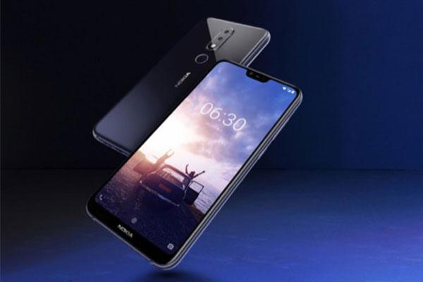 Nokia X6 có thể bán ra quốc tế với tên gọi Nokia 6.1 Plus