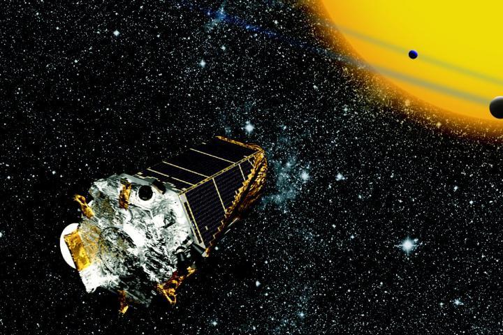 """Thợ săn ngoại hành tinh Kepler sẽ """"ngủ đông"""" do... hết nhiên liệu"""
