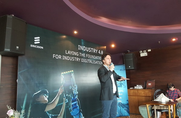 Triển khai 5G sẽ mang lại cho nhà mạng Việt Nam thêm 3,17 tỉ USD doanh thu