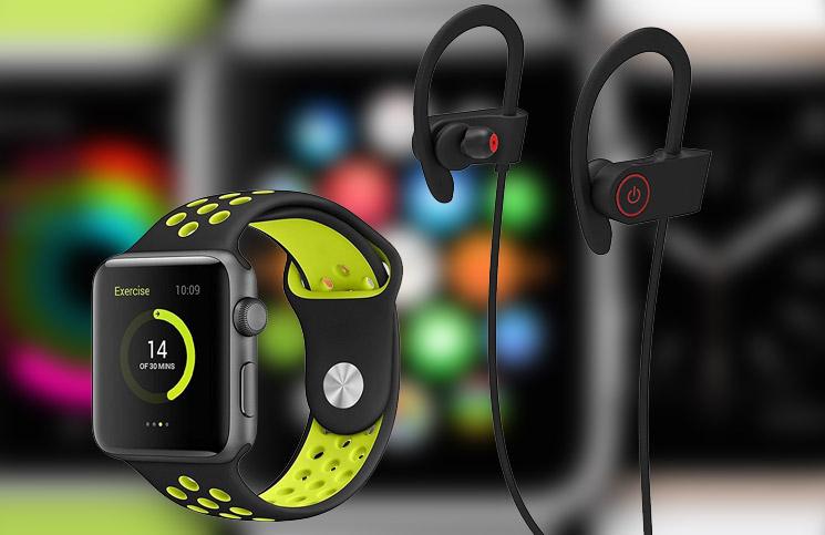 Thế giới tai nghe đang đi vào thử thách giống như đồng hồ Thụy Sĩ ngày trước