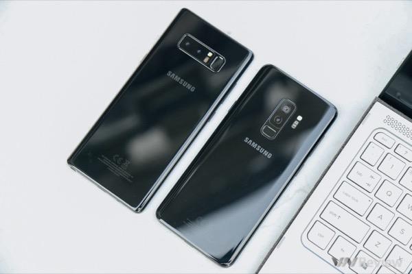 Nên mua luôn Galaxy S9+ hay chờ Note 9?