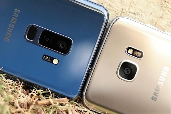 Galaxy S10 sẽ có 3 camera, ống kính góc rộng 123 độ