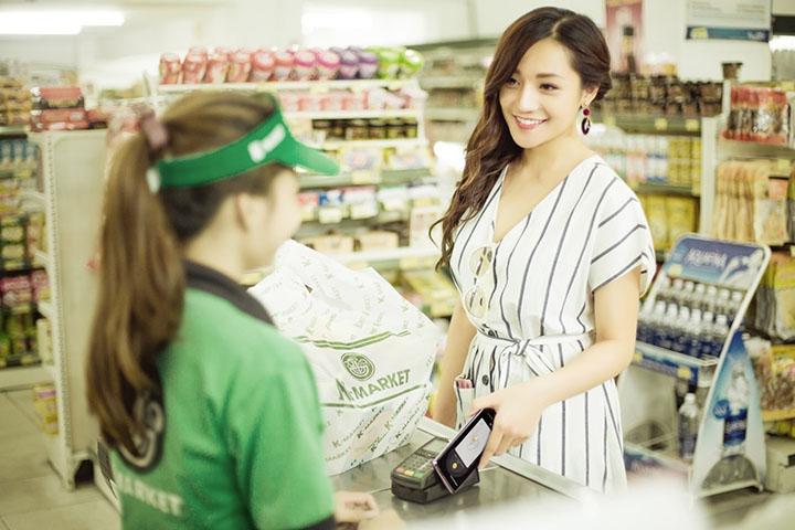 Samsung Pay thay đổi thói quen tiền mặt của tôi như thế nào