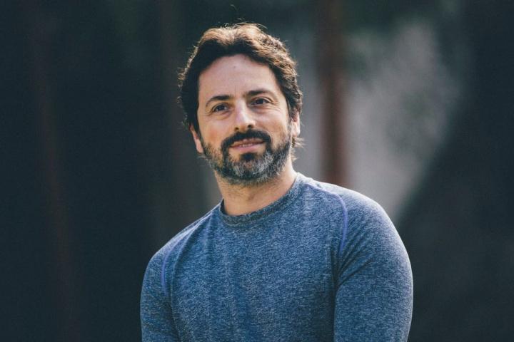 Đồng sáng lập Google - Sergey Brin - cũng đang... đào tiền ảo