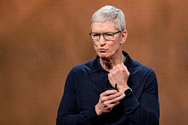iPhone X hỗ trợ SIM kép: Apple phải chăng đã chịu thua trong cuộc đối đầu với Android?
