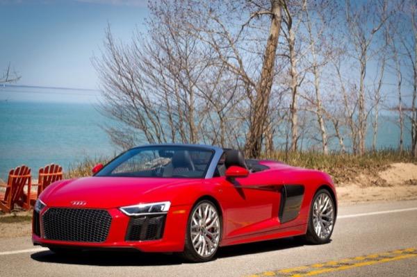 Audi hợp tác phát triển xe hơi thông minh cùng Huawei
