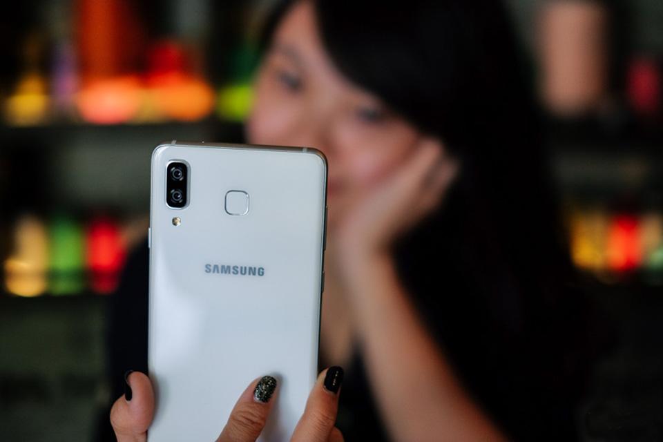 Đánh giá camera Samsung Galaxy A8 Star: có xứng đáng mức giá cận cao cấp?
