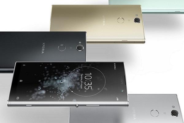 Sony âm thầm ra mắt smartphone tầm trung Xperia XA2 Plus, màn hình 18:9