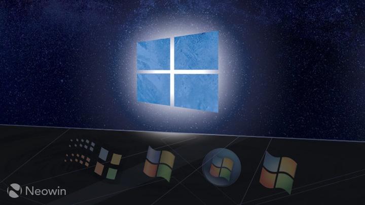 Microsoft đang phát triển hệ điều hành