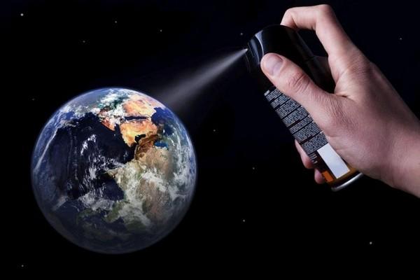 Phát hiện nguồn gốc gây ra lỗ thủng tầng ozon là do bọt cách nhiệt sản xuất tại Trung Quốc