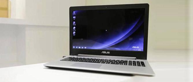Computex 2012: Asus đã có ultrabook 14, 15 inch