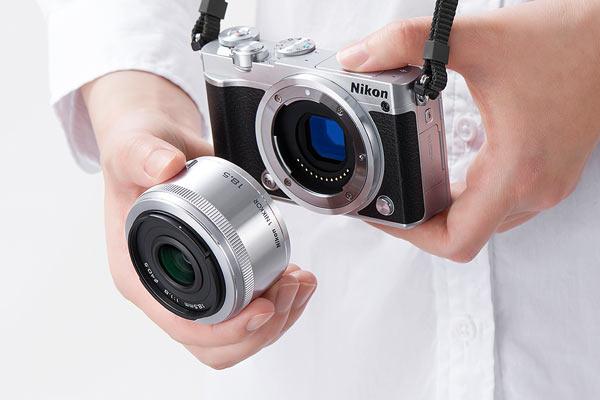 Nikon ngừng sản xuất Nikon 1, sắp ra một mẫu mirrorless full-frame?