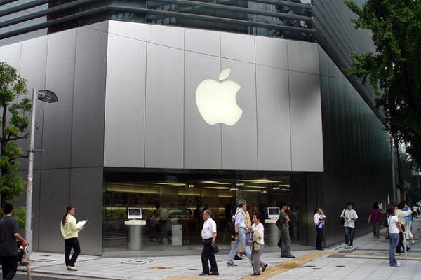 Nhà mạng Nhật tố Apple bắt phải bán iPhone chiết khấu cao
