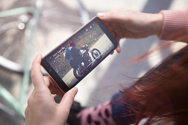 Wiko đã bán hơn 3.000 máy View Max trong ngày 11/7