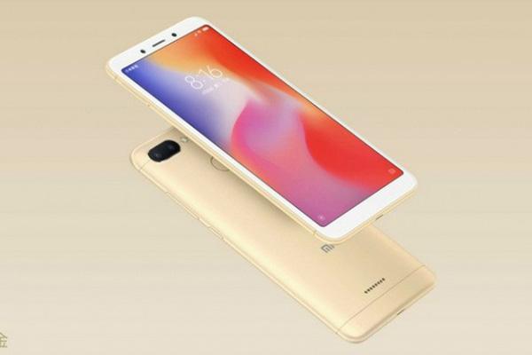 Xiaomi công bố giá Redmi 6 và 6A tại Việt Nam: giá 2,19 triệu và 3,59 triệu đồng