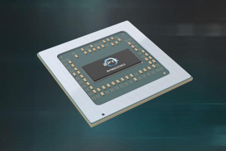 Trung Quốc đã sản xuất được chip x86 gần giống với bộ xử lý máy chủ AMD