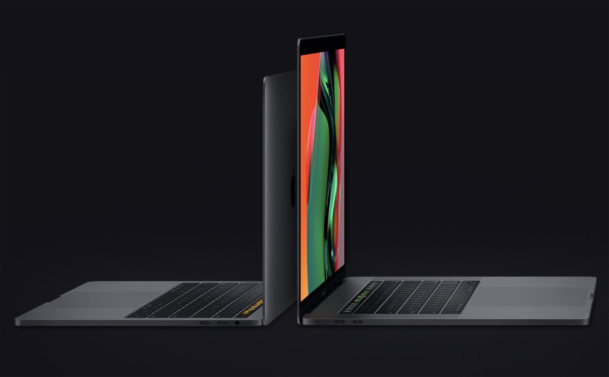 Apple bất ngờ cho ra mắt MacBook Pro 2018: CPU mới, RAM tối đa 32GB, màn hình True Tone