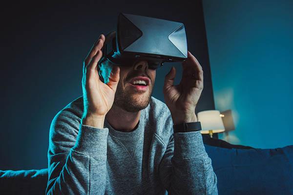 Ai được hưởng lợi nhiều nhất từ thực tế ảo? Chính là ngành công nghiệp phim khiêu dâm