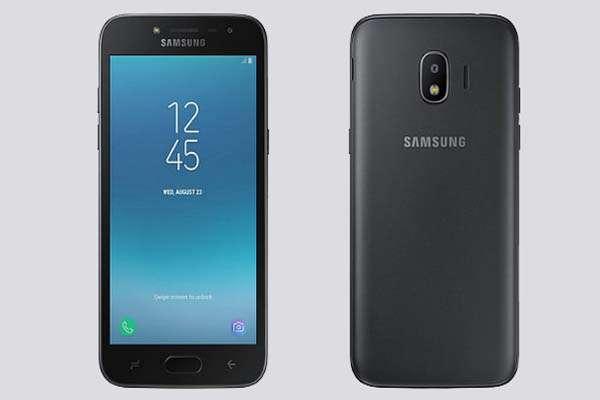 Xuất hiện hình ảnh điện thoại chạy Android Go đầu tiên của Samsung, RAM 1GB