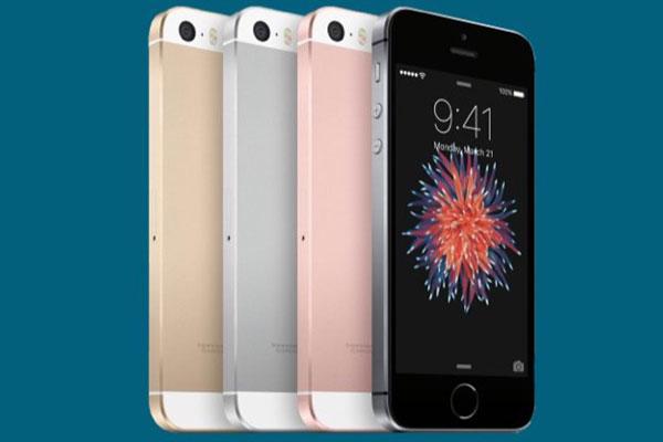 6 lý do nên mua iPhone SE thay vì iPhone X