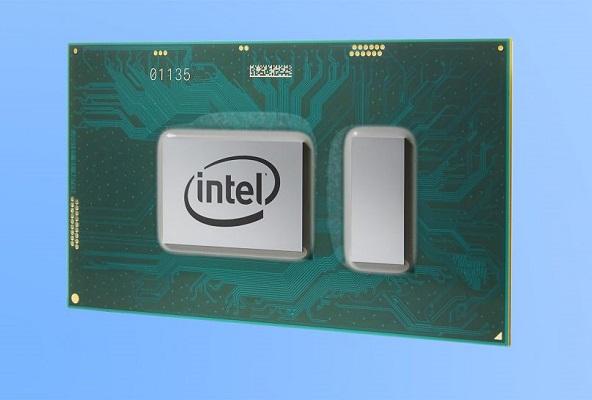 Intel ấp ủ dòng chip xử lý mới cho laptop: Intel Whiskey Lake