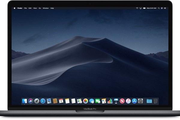 MacBook Pro 2018 sở hữu SSD nhanh chưa từng có trên laptop