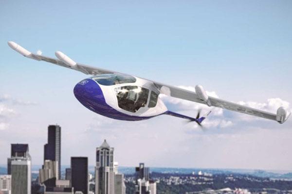 Rolls-Royce lên kế hoạch sản xuất taxi bay, thương mại hóa sau 2020