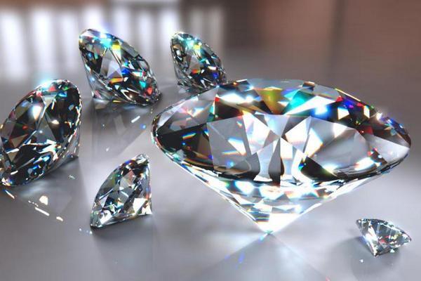 Phát hiện khoảng 1 triệu tỷ tấn kim cương đang ẩn giấu sâu bên trong Trái Đất