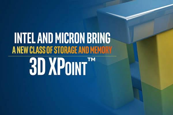 """Công nghệ 3D XPoint: Intel và Micron chính thức đệ đơn """"ly dị"""""""