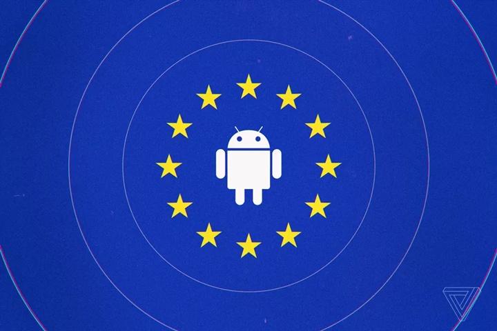 Google bị liên minh châu Âu phạt 5 tỷ USD vì lạm dụng độc quyền Android