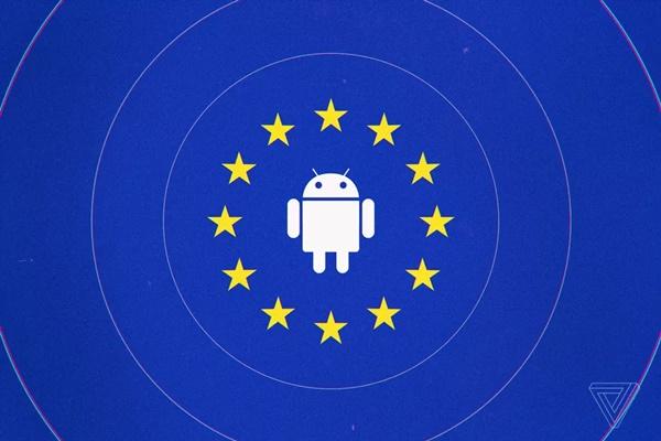 Liên minh châu Âu phạt Google 5 tỷ USD vì lạm dụng vị thế độc quyền với Android