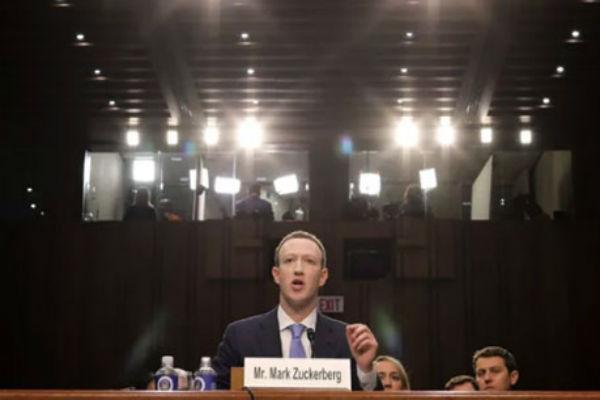 """Mark Zuckerberg: """"Tôi tạo ra Facebook, vì vậy nếu có ai đó bị sa thải, đó phải là tôi!"""""""